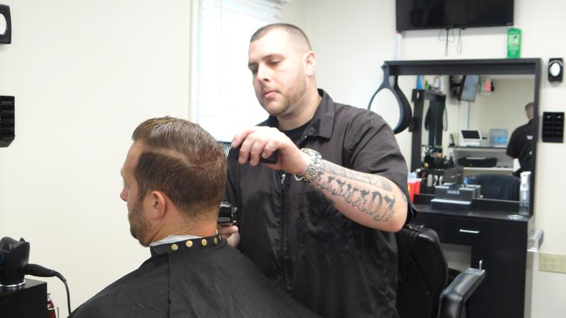 Barbers Unlimited is the Chief of the barber biz!