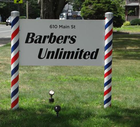 Barbers Unlimited Southington CT