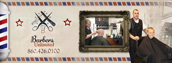 Barbers Unlimited Southington CT 06489