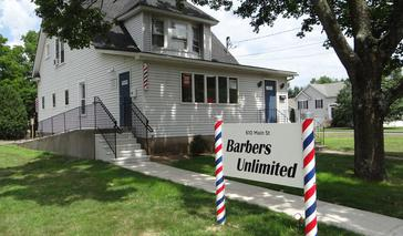 Welcome to Barbers Unlimited Southington CT 06489